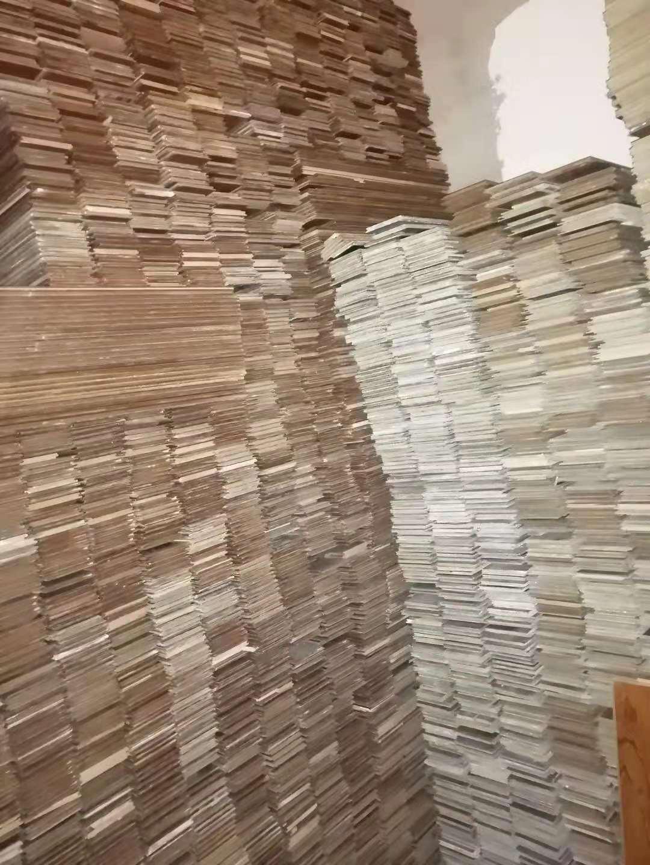 二手地板回收价格